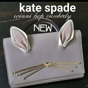 Kate Spade cross body